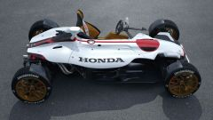 Honda Project 2&4 - Immagine: 2