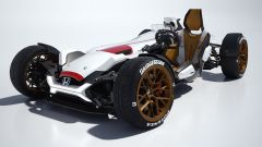 Honda Project 2&4 - Immagine: 1