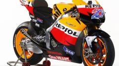 Honda RC212V Repsol - Immagine: 5