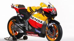 Honda RC212V Repsol - Immagine: 1