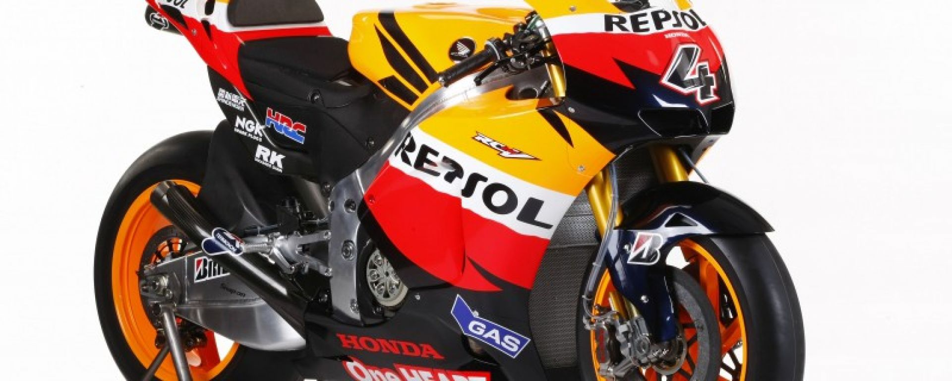 Honda RC212V Repsol