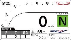 Honda RC213V-S - Immagine: 86