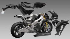 Honda RC213V-S - Immagine: 72