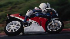 Honda RC30, in Europa arrivano 150 pezzi di ricambio orginali
