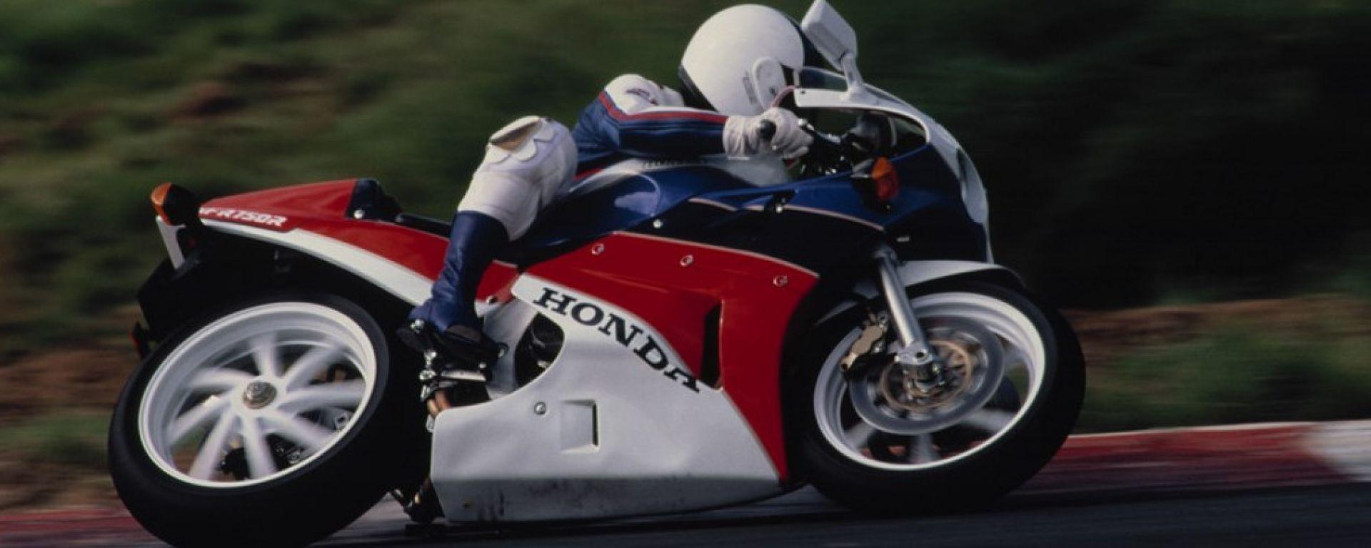 Honda RC30 (VFR750R)