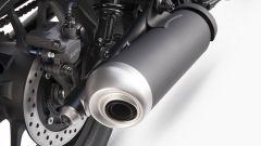 Honda Rebel 500: il motore è ora Euro5