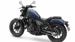 Honda Rebel 500 in video da Eicma 2019 - Immagine: 1