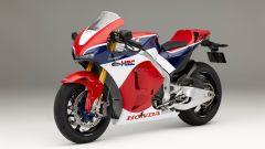 Honda: nuove indiscrezioni sul V4... ma non sostituirà la CBR - Immagine: 3