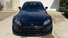 Honda S2000 CR: aggiudicata per circa 93.000 euro