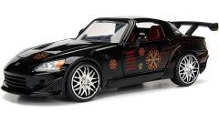 Honda S2000 Fast&Furious: un modellino in scala della S2000 di Fast&Furious