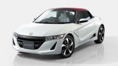 Honda S660 Concept Edition - Immagine: 1