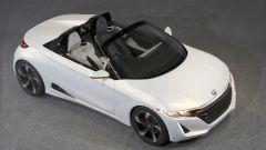 Honda S660 concept - Immagine: 3