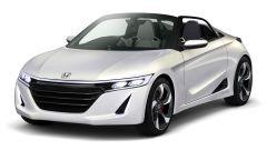 Honda S660 concept - Immagine: 2