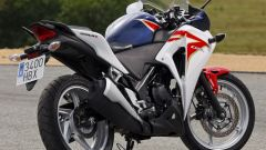Honda senza interessi fino ad aprile - Immagine: 10