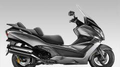 Honda senza interessi fino ad aprile - Immagine: 37
