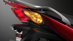 Honda SH 125 e 150 my 2017: restyling e novità per l'Eicma - Immagine: 9