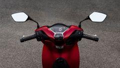 Honda SH 125/150: il cruscotto