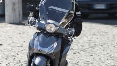 Honda SH 125/150i ABS 2013 - Immagine: 52