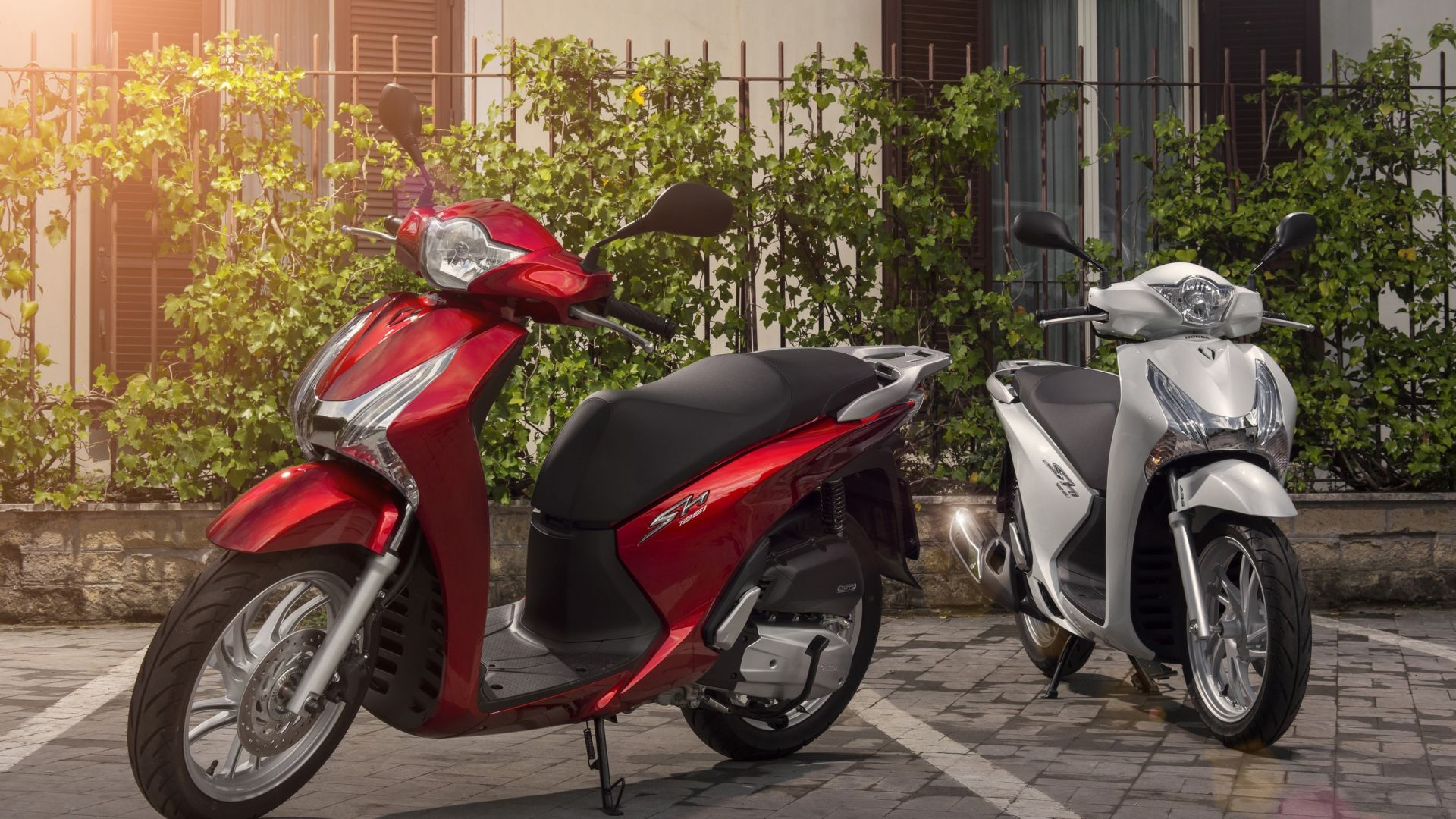 Immagine 53: Honda SH 125/150i ABS 2013