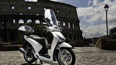 Honda SH 125/150i ABS 2013 - Immagine: 58