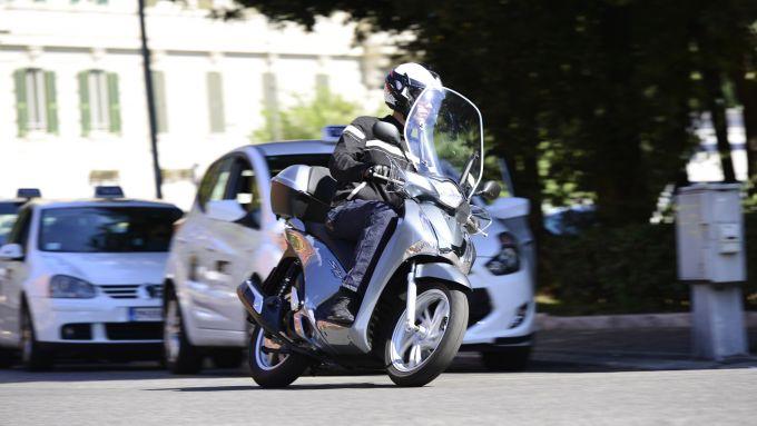 Immagine 40: Honda SH 125/150i ABS 2013