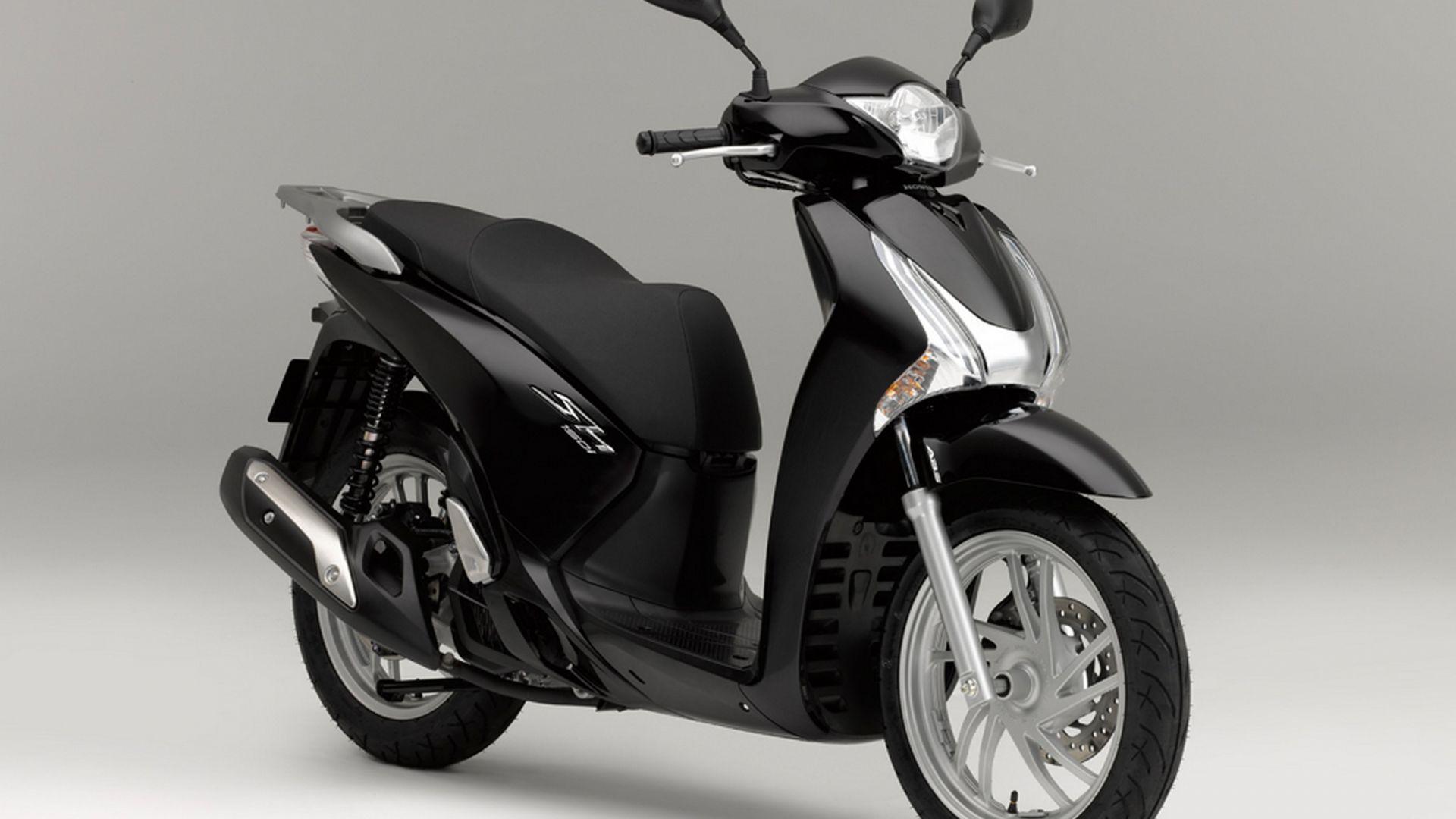 Immagine 42: Honda SH 125/150i ABS 2013