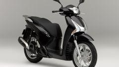 Honda SH 125/150i ABS 2013 - Immagine: 43