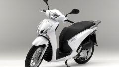 Honda SH 125/150i ABS 2013 - Immagine: 46
