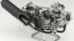 Honda SH 125/150i ABS 2013 - Immagine: 60