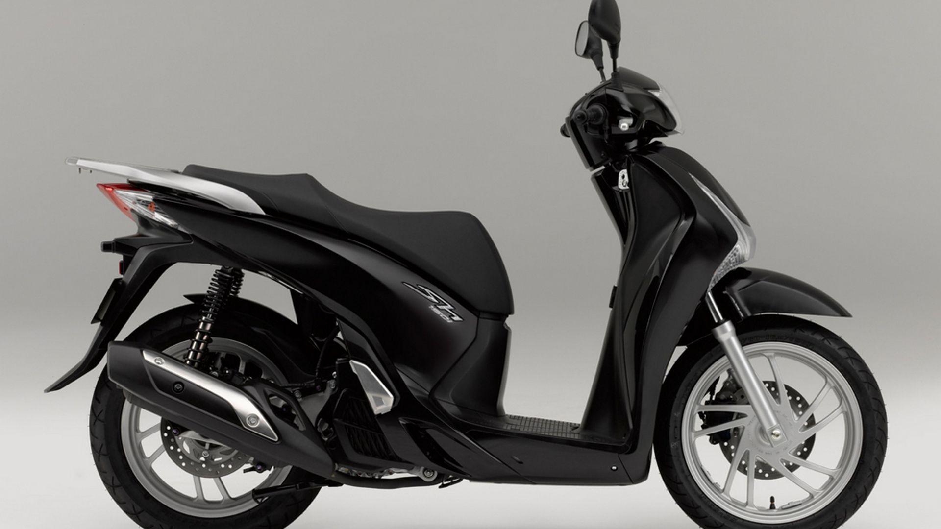 Immagine 76: Honda SH 125/150i ABS 2013