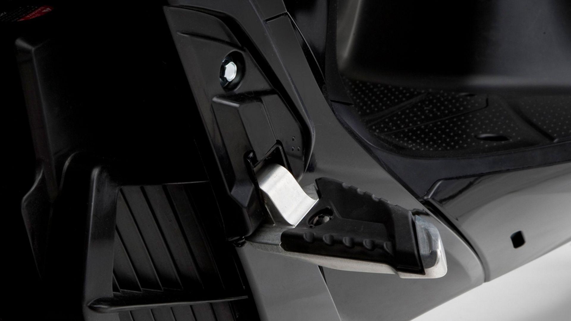 Immagine 78: Honda SH 125/150i ABS 2013
