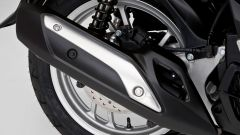 Honda SH 125/150i ABS 2013 - Immagine: 81