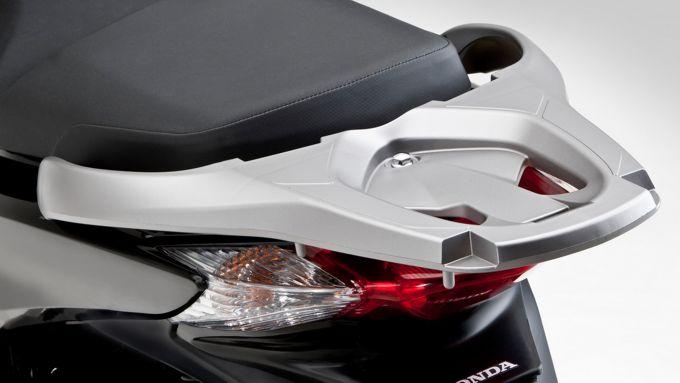 Immagine 81: Honda SH 125/150i ABS 2013