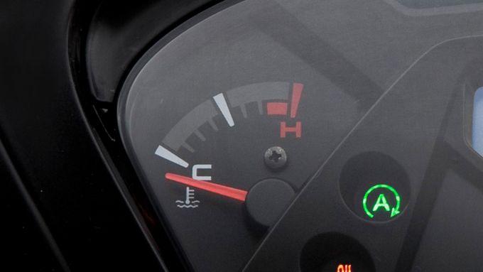 Immagine 66: Honda SH 125/150i ABS 2013