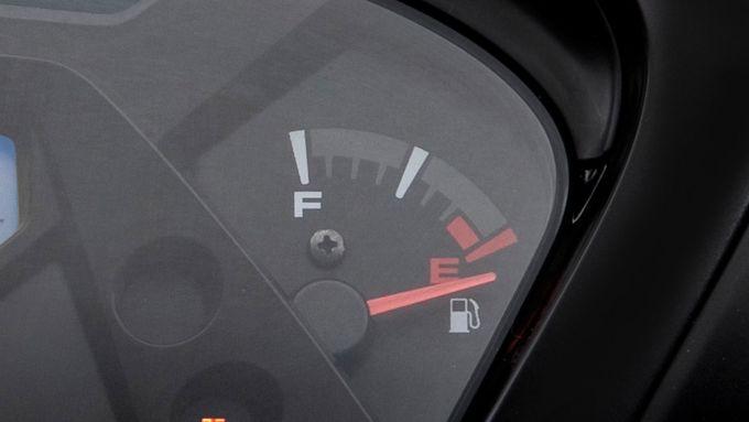 Immagine 67: Honda SH 125/150i ABS 2013