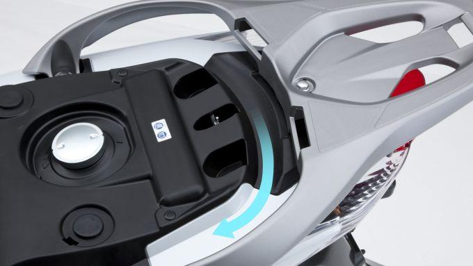 Immagine 17: Honda SH 125/150i ABS 2013
