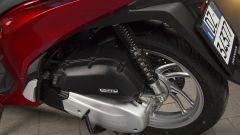 Honda SH 125/150i ABS 2013 - Immagine: 9