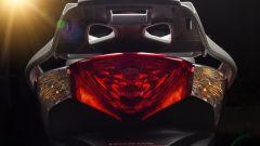 Honda SH 125/150i ABS 2013 - Immagine: 10