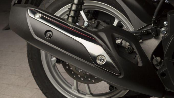 Immagine 10: Honda SH 125/150i ABS 2013