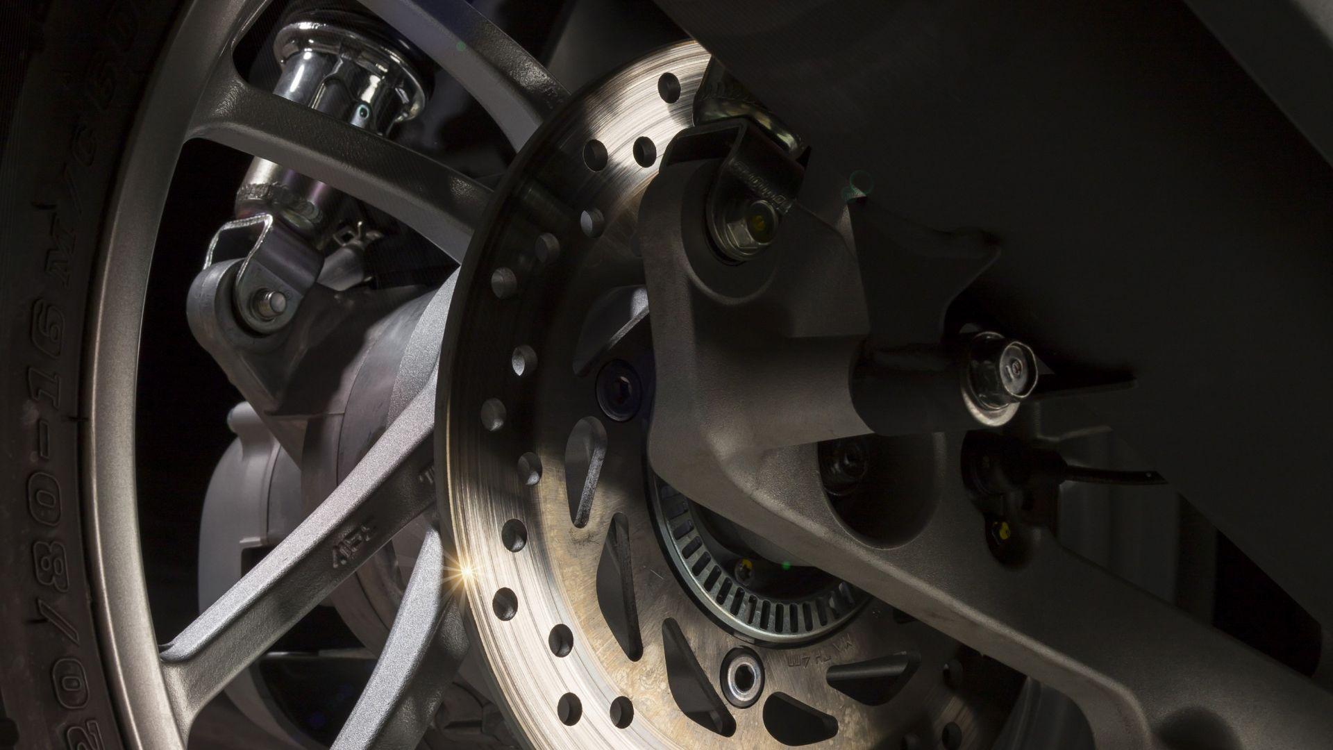 Immagine 11: Honda SH 125/150i ABS 2013