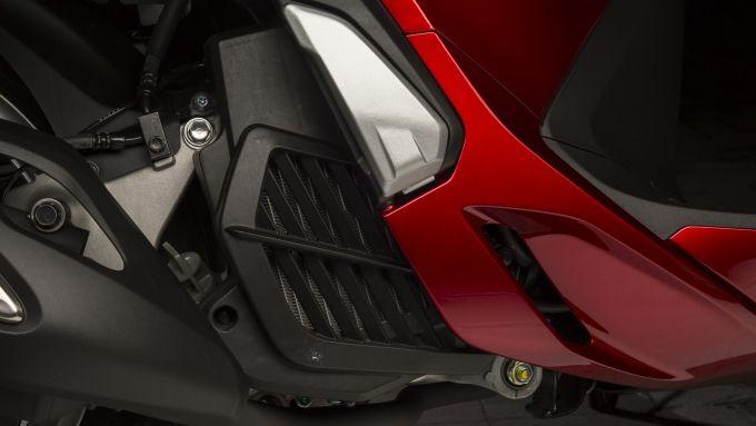 Immagine 12: Honda SH 125/150i ABS 2013
