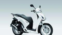 Honda SH 125/150i ABS 2013 - Immagine: 35