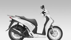 Honda SH 125/150i ABS 2013 - Immagine: 25