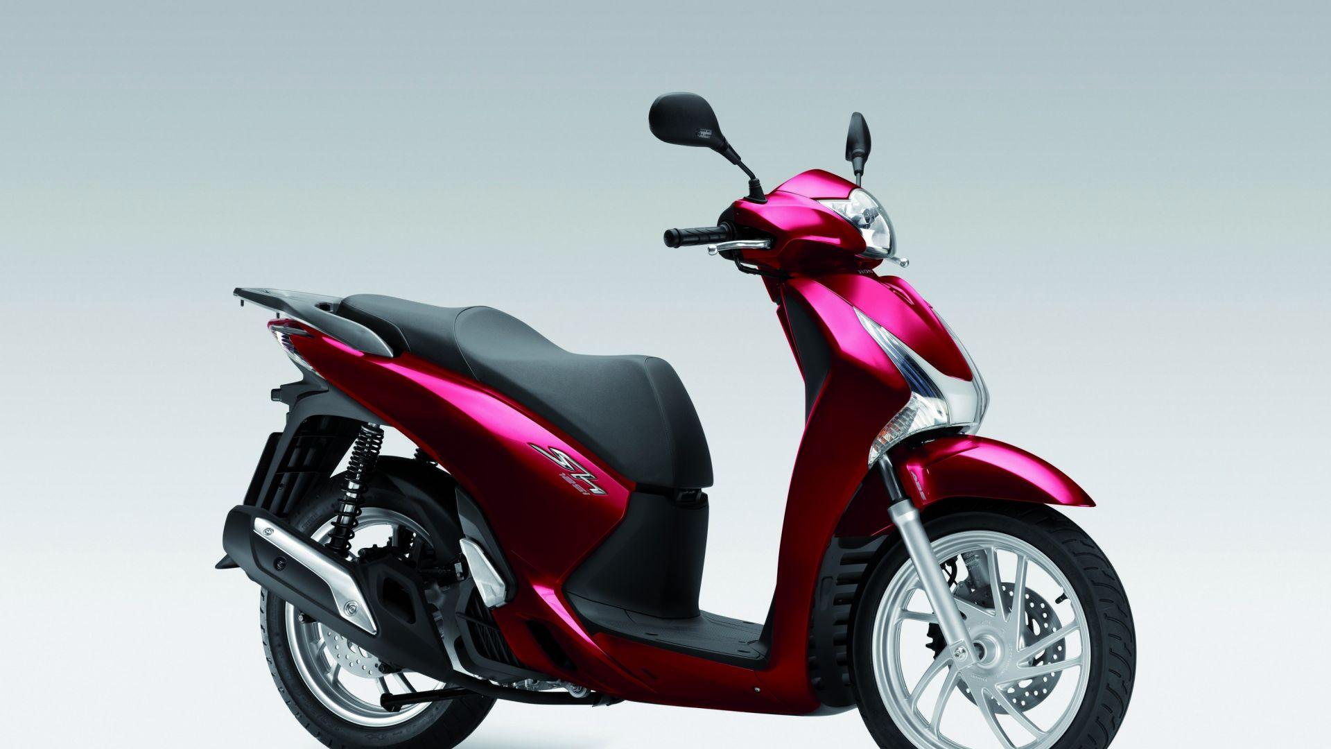 Immagine 25: Honda SH 125/150i ABS 2013