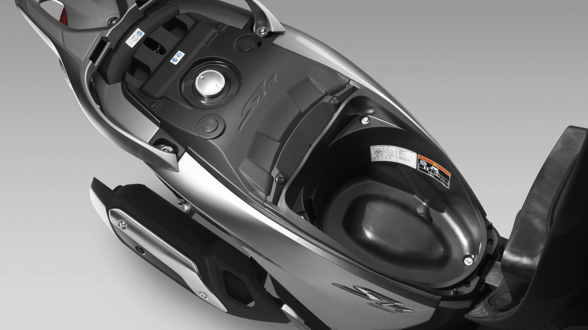Immagine 28: Honda SH 125/150i ABS 2013