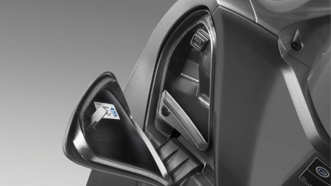Immagine 31: Honda SH 125/150i ABS 2013