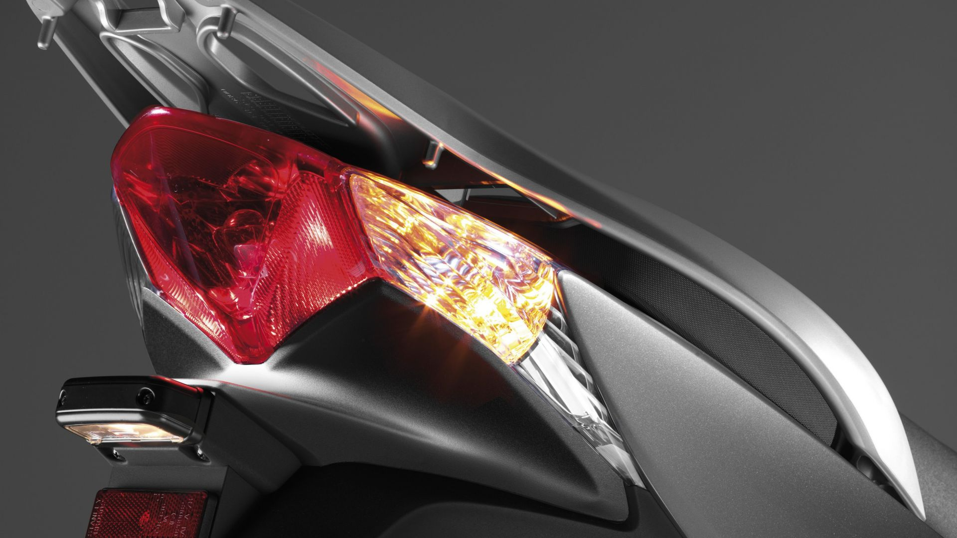 Immagine 37: Honda SH 125/150i ABS 2013