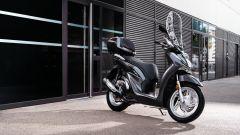 Honda SH 150 2020