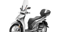 Honda SH 2019: lo stile elegante dello scooter giapponese