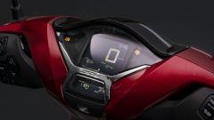 Honda SH 2020: la nuova strumentazione